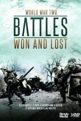 show WWII: Battles Won And Lost