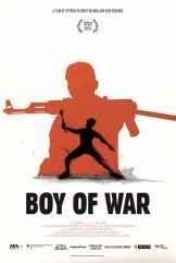 movie Boy of War