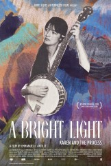 movie A Bright Light - Karen and the Process (2018)