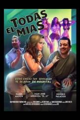 movie El todas mías (2018)
