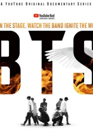 show BTS: Burn the Stage