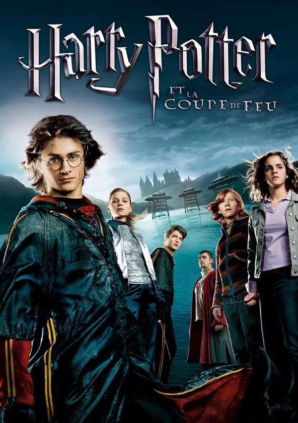 Harry Potter 2 Film Complet En Francais : harry, potter, complet, francais, Regarder, Harry, Potter, Coupe, Streaming