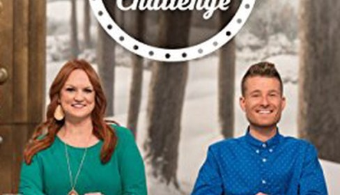 Christmas Cookie Challenge 2017
