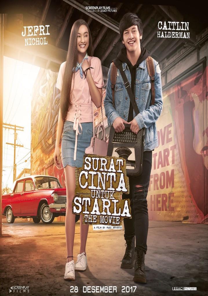 Nonton Film Surat Cinta Untuk Starla : nonton, surat, cinta, untuk, starla, Letter, Starla, Movie:, Watch, Streaming, Online