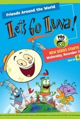 show Let's Go Luna!
