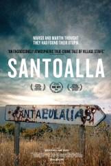 movie Santoalla (2016)