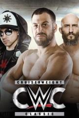 show WWE Cruiserweight Classic