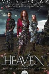 movie V.C. Andrews' Heaven (2019)