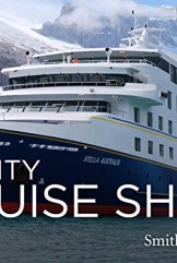 show Mighty Cruise Ships