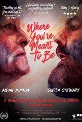 movie Where You're Meant to Be (2016)