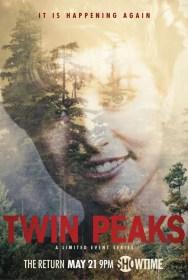 show Twin Peaks