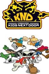 show Codename: Kids Next Door