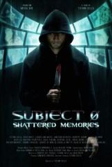 movie Subject 0: Shattered memories