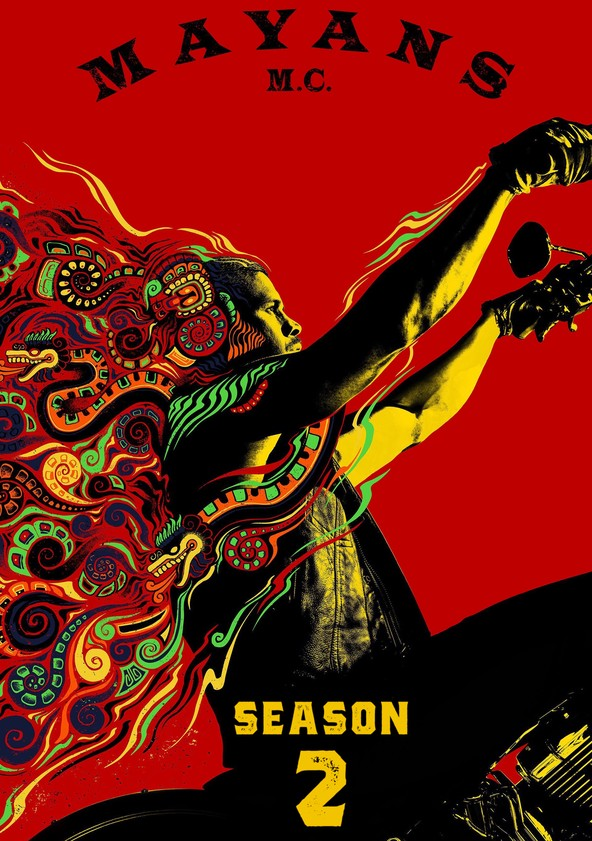 Mayans Mc Saison 2 Streaming : mayans, saison, streaming, Mayans, Season, Watch, Episodes, Streaming, Online