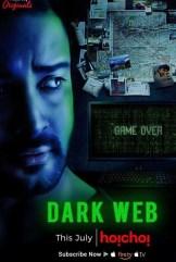 show Dark Web