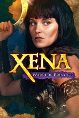 show Xena: Warrior Princess