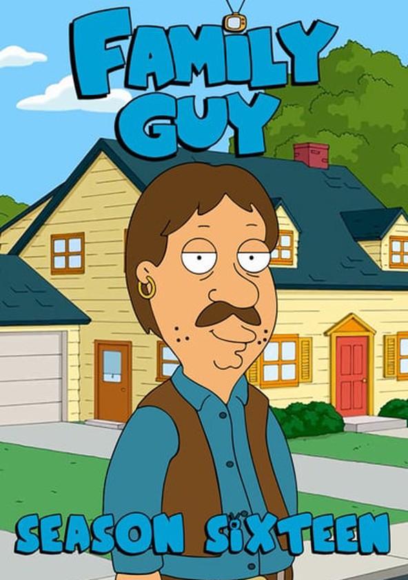 Watch Family Guy Season 16 Online : watch, family, season, online, Family, Season, Online, FamilyScopes