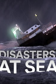 show Disasters at Sea