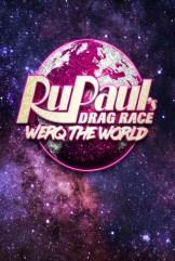 show Werq the World