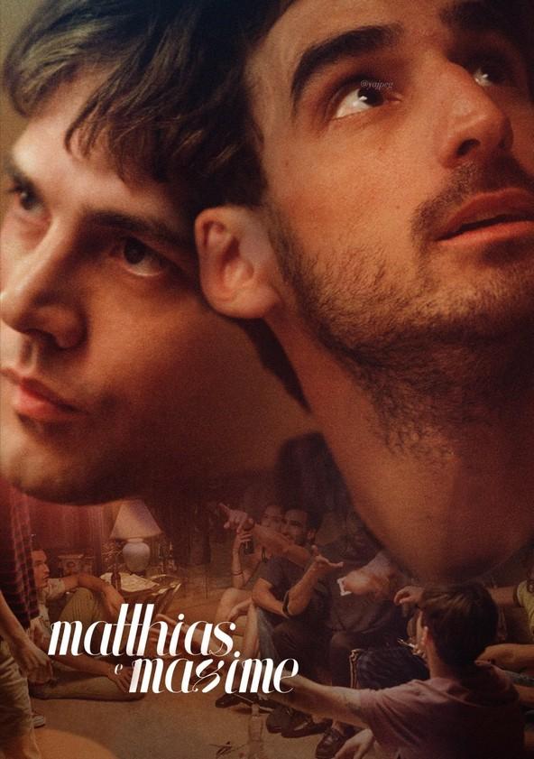 Matthias Et Maxime Streaming : matthias, maxime, streaming, Matthias, Maxime, Streaming:, Where, Watch, Online?