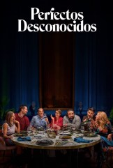 movie Perfectos desconocidos (2018)