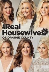 show Mujeres ricas del Condado de Orange