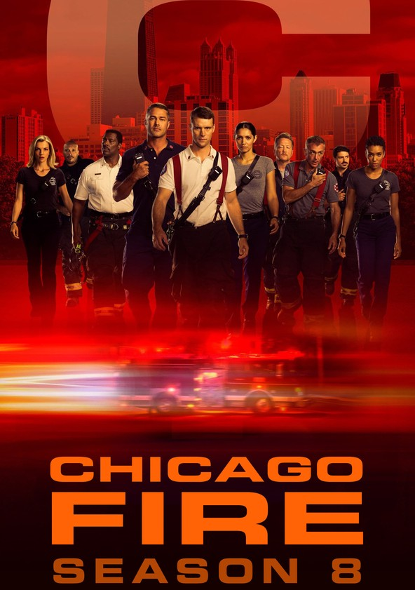 Chicago Fire Saison 7 Episode 20 Streaming : chicago, saison, episode, streaming, Chicago, Season, Watch, Episodes, Streaming, Online