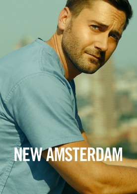 New Amsterdam Saison 1 Streaming : amsterdam, saison, streaming, Regarder, Série, Amsterdam, Streaming