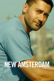 show New Amsterdam