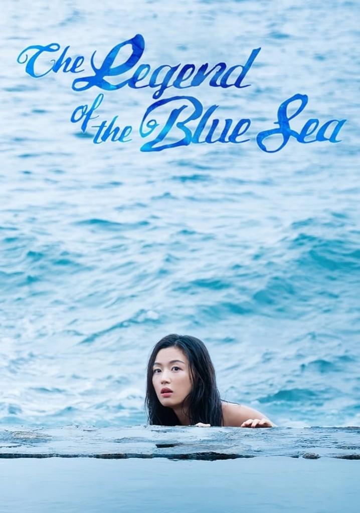 Legend Of Blue Sea Sub Indo : legend, Legend, Streaming, Online