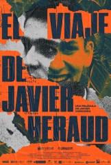 movie The Journey of Javier Heraud (2019)