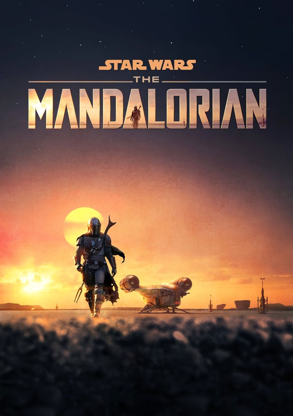 The Mandalorian saison 1 episode 1 streaming | voir films