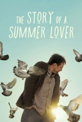 movie The Story of a Summer Lover (2018)