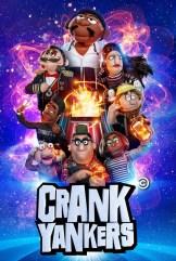 show Crank Yankers