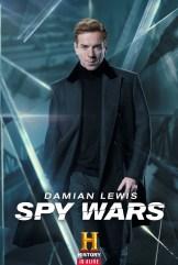show Spy Wars