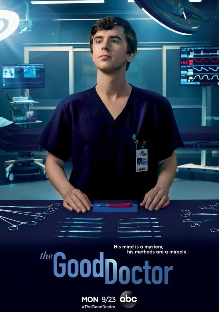 The Good Doctor Saison 3 Streaming Vostfr : doctor, saison, streaming, vostfr, Doctor, Season, Watch, Episodes, Streaming, Online