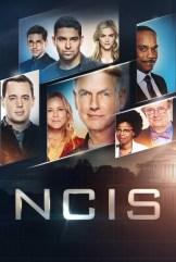 show NCIS