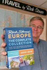 show Rick Steves' Europe