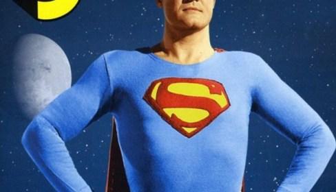 Adventures of Superman 1952
