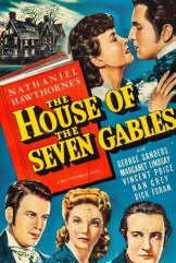 movie The House of the Seven Gables (1940)