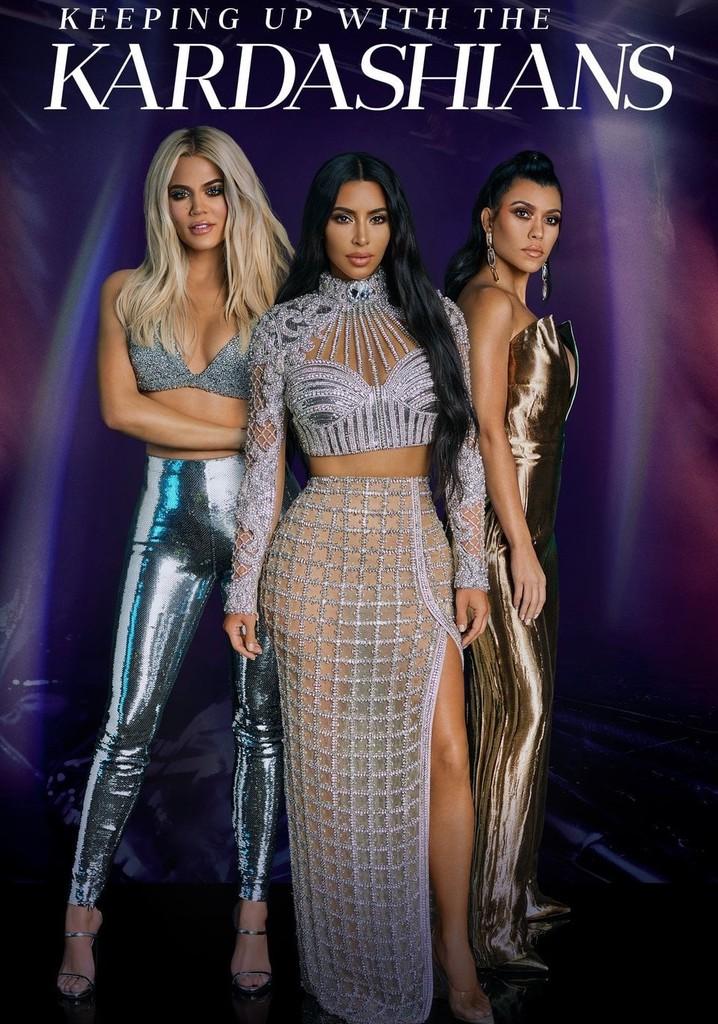 L'incroyable famille Kardashian sur E! : découvrez l'épisode 1 de la...