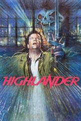 movie Highlander (1986)