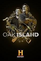 show The Curse of Oak Island
