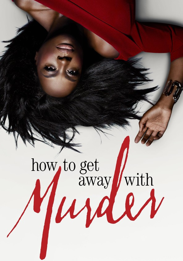 How To Get Away Saison 6 Streaming : saison, streaming, Murder, Season, Episodes, Streaming, Online