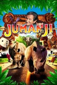 movie Jumanji