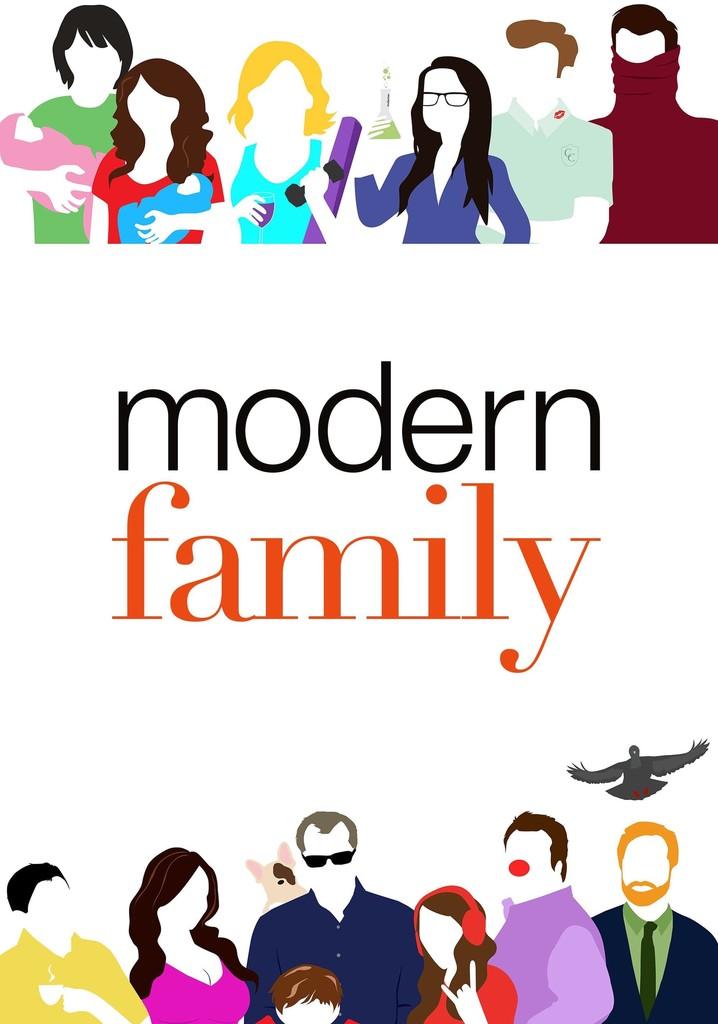 Modern Family Streaming Vostfr : modern, family, streaming, vostfr, Modern, Family, Stream, Online