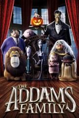 movie The Addams Family