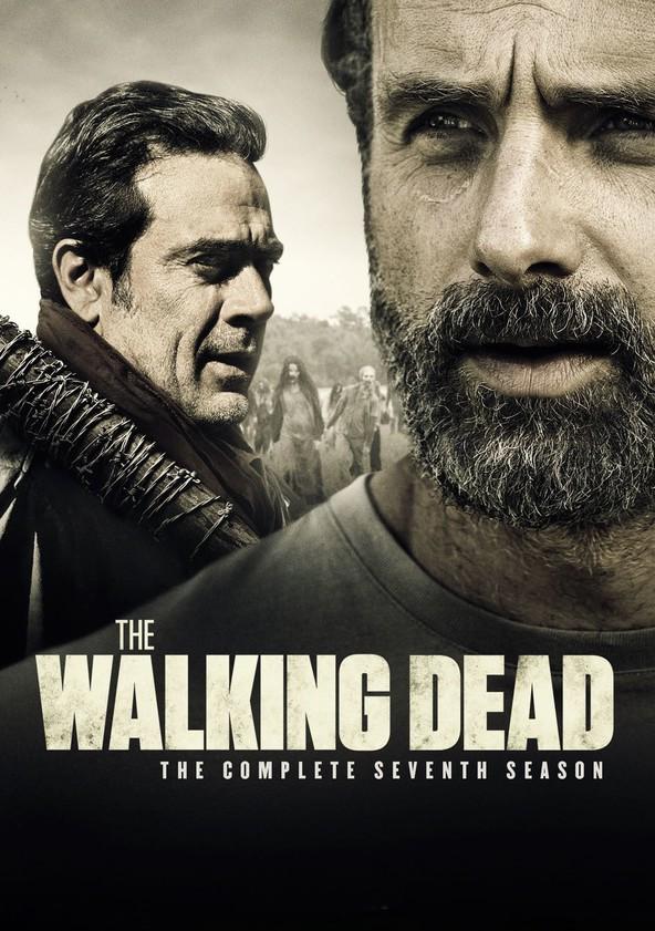Streaming The Walking Dead Season 9 Sub Indo : streaming, walking, season, Streaming, Walking, Season