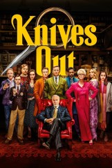 movie Knives Out (2019)