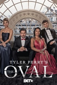 show Tyler Perry's The Oval